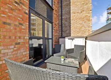 Thumbnail 3 bed flat for sale in William Mundy Way, Dartford, Kent