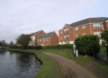 Thumbnail 2 bedroom flat for sale in Dudley, Netherton, Purlin Wharf