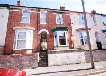 Thumbnail 2 bed terraced house for sale in Alexandra Terrace, Lincoln