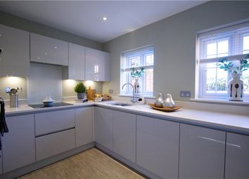 Thumbnail 5 bedroom detached house for sale in Ramsdell, Ashford Hill, Thatcham