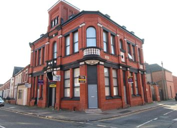 Thumbnail Studio for sale in Earle Road, Liverpool