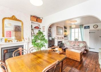 Thumbnail 3 bed terraced house for sale in Bindon Road, Taunton