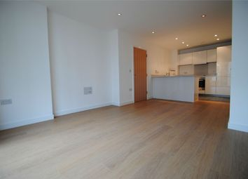 Thumbnail 2 bedroom flat to rent in 3 Saffron Central Square, Croydon, Surrey