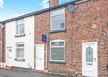 Thumbnail 2 bed terraced house to rent in Fountain Street, Macclesfield