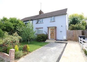 Thumbnail 5 bedroom semi-detached house for sale in Botley, Oxford