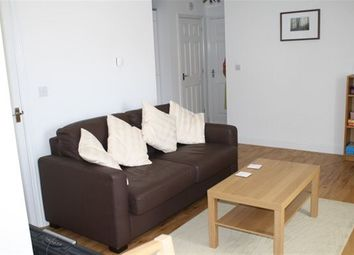 Thumbnail 1 bedroom flat to rent in Kingfisher Close, Cringleford, Norwich