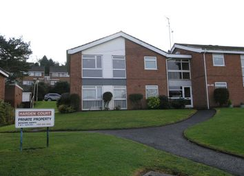 Thumbnail 2 bed flat for sale in Fairmile Road, Halesowen