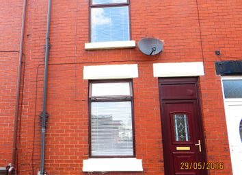 Thumbnail 2 bed terraced house to rent in Sunbury Street, Thatto Heath
