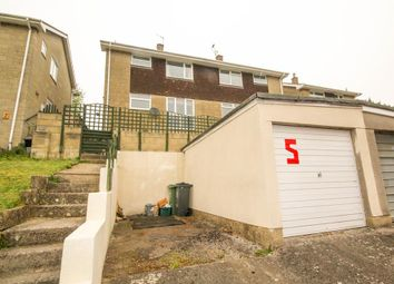 Thumbnail 3 bed semi-detached house for sale in Shepherds Leaze, Wotton Under Edge, Gloucestershire