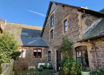 Thumbnail 4 bed barn conversion for sale in Down Thomas, Plymouth