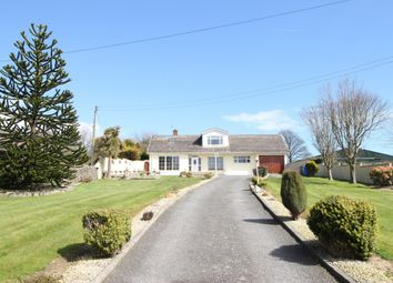 Thumbnail 5 bed detached house for sale in Crew Road, Downpatrick