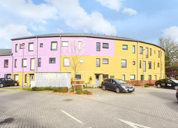 Thumbnail 2 bed flat for sale in The Serpentine, Aylesbury