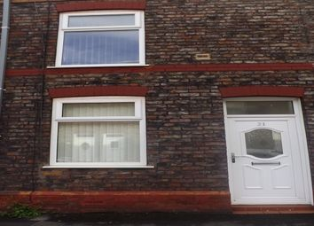 Thumbnail 2 bed terraced house to rent in Greenway Road, Widnes