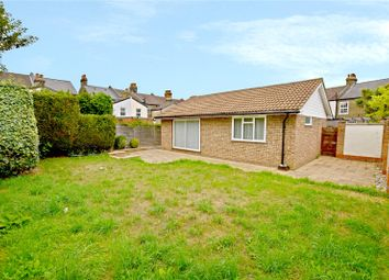 Thumbnail 2 bedroom detached house to rent in St. Lukes Close, Woodside, Croydon