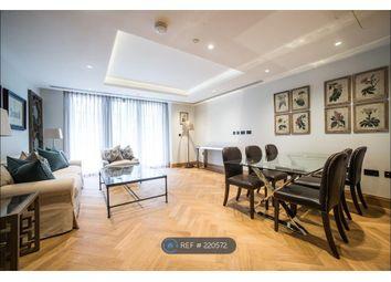 Thumbnail 2 bed flat to rent in John Islip Street, London