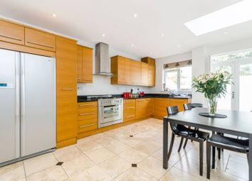 Thumbnail 3 bed property for sale in Mendora Road, Fulham