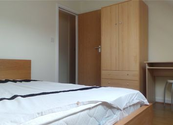 Thumbnail 4 bed flat to rent in Green Lanes, Plamers Green, London