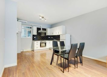 Thumbnail 2 bed maisonette for sale in Leather Lane, Farringdon