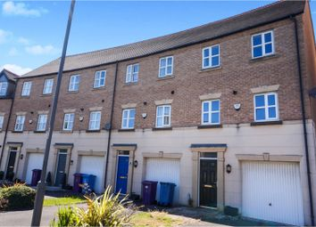 3 bed town house for sale in Grenadier Drive, Liverpool L12