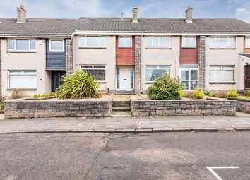 Thumbnail 3 bed terraced house for sale in Oxgangs Green, Edinburgh, Midlothian