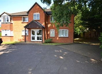 Thumbnail 1 bedroom flat for sale in Horatio Avenue, Warfield, Bracknell