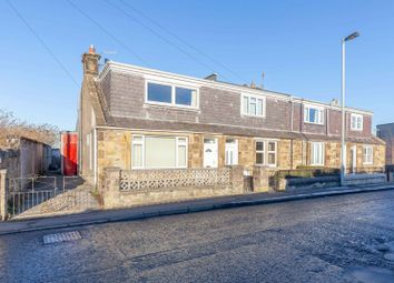 Thumbnail 3 bed end terrace house for sale in Kirkhill Road, Penicuik