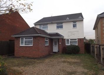Thumbnail 3 bedroom detached house for sale in Turner Road, Colchester