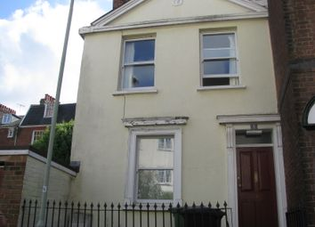 Thumbnail 6 bed shared accommodation to rent in Grosvenor Place, Exeter