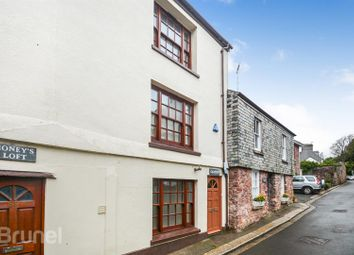 4 bed terraced house for sale in Fore Street, Kingsand, Torpoint PL10