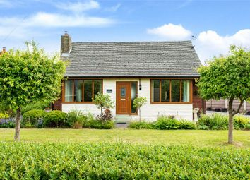 Thumbnail 2 bed detached bungalow for sale in Gorsey Lane, Mawdesley, Ormskirk
