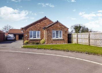 Thumbnail 3 bed detached bungalow for sale in Aspen Close, Martham, Great Yarmouth