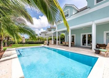 Thumbnail 4 bed property for sale in Sandyport Home, Royal Palm Cay, New Providence, The Bahamas