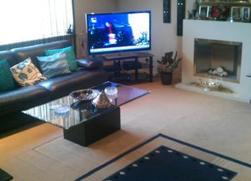 Thumbnail 2 bed flat to rent in Glyn Coed Road, Cardiff