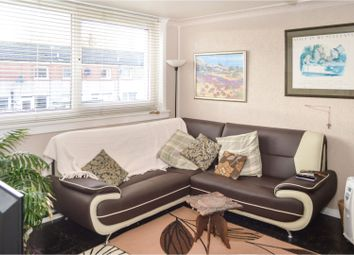 2 bed terraced house for sale in Lea Rig, Forth, Lanark ML11