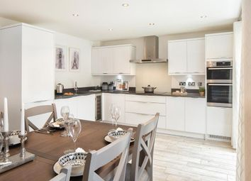 "Thumbnail 4 bed detached house for sale in ""Ingleby"" at Westend, Stonehouse"
