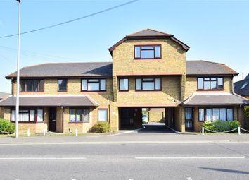 Thumbnail 1 bed flat for sale in High Street, Rainham, Gillingham, Kent