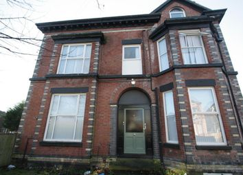 Thumbnail 5 bedroom flat to rent in Bentley Road, Toxteth, Liverpool