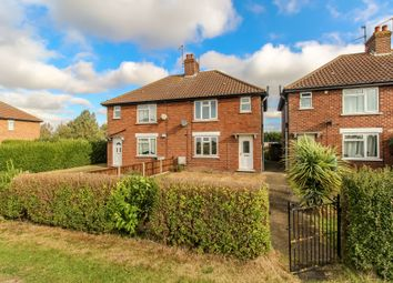 Thumbnail 3 bed semi-detached house to rent in Main Road, Gedney, Spalding