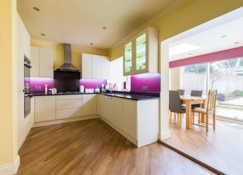 Thumbnail 3 bed semi-detached house for sale in Portland Avenue, Gravesend