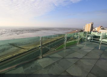 Thumbnail 3 bedroom flat for sale in Crowstone Court, Holland Road, Westcliff-On-Sea
