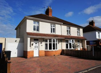 Thumbnail 3 bedroom semi-detached house for sale in Clifford Avenue, Taunton