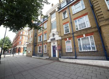 Thumbnail 3 bed flat to rent in Cambridge Court, Bethnal Green