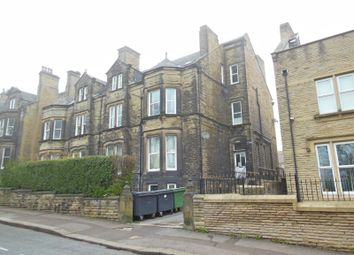 Thumbnail 1 bedroom flat to rent in Park Drive, Huddersfield