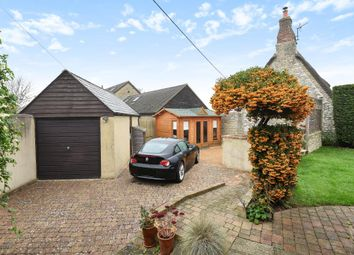 Thumbnail 3 bedroom detached house for sale in Charlton On Otmoor, Oxfordshire