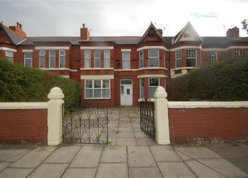 Thumbnail 5 bed terraced house to rent in Seabank Road, Wallasey, Merseyside