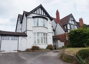 Thumbnail 5 bed detached house for sale in Orphanage Road, Erdington, Birmingham