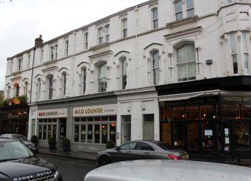 1 bed flat to rent in Lark Lane, Aigburth L17