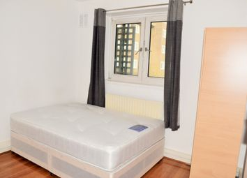 Thumbnail 1 bedroom flat to rent in George Belt House, Room 4, Smart Street, Bethnal Green