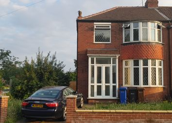 Thumbnail 3 bedroom semi-detached house for sale in Marcliff Grove, Stockport, Stockport