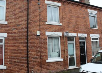 Thumbnail 2 bed terraced house for sale in Heber Street, Goole